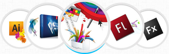 The gallery for --> Multimedia Graphic Design