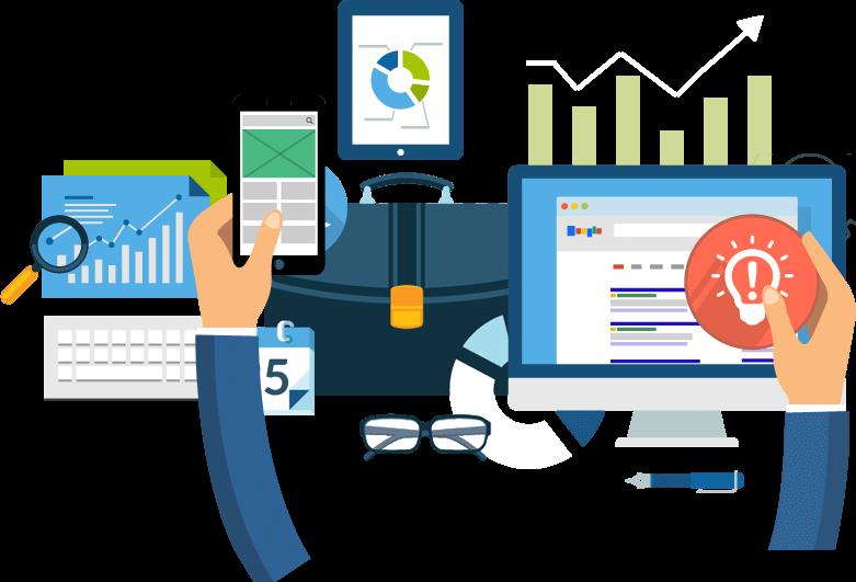 Online Branding Services India | Online Brand Management