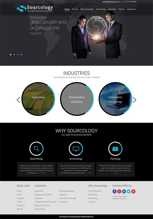 Chintan India Web Design
