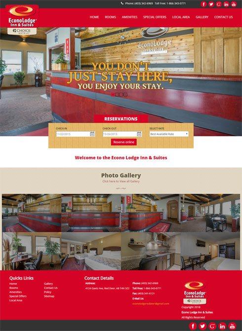 Gsmart Kids - Web Design Portfolio