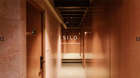 SILO India Web Design