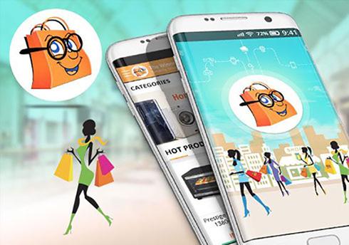 Smart Shopper Riyadh Saudi Arabia Web Design