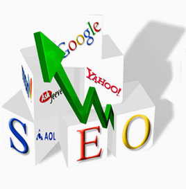 Search engines are the medium through which a user browses the net ...
