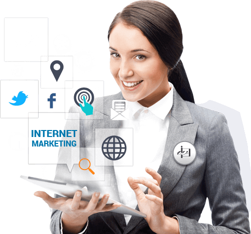 Best Online Marketing Company