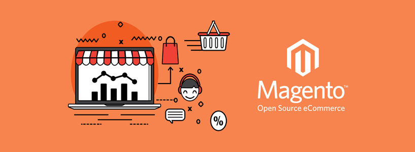 Stay ahead by becoming a Magento Developer