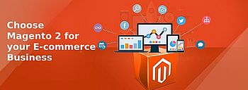 Choose Magento 2 for your e-commerce Business [thumb]