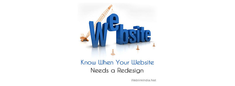 Know When Your Website Needs a Redesign
