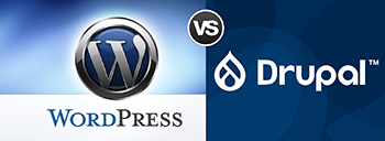 Which One is better WordPress Or Drupal? [thumb]