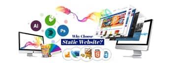 Why Choose Static Website? [thumb]