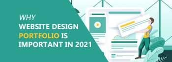 Why Website Design Portfolio is Important in 2021? [thumb]